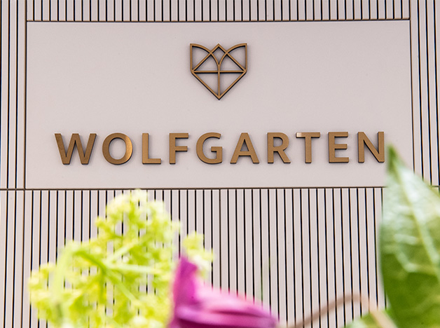 Praxisgemeinschaft Wolfgarten, Radiologie und Gynäkologie Bonn